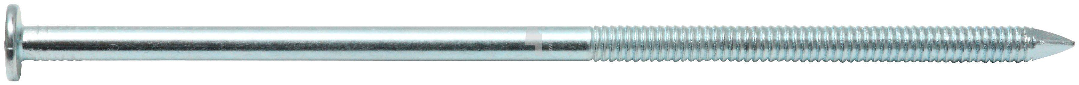 RAMSES Nagel , Sparrennägel 6 x 280 mm Stahl, 100 Stk.