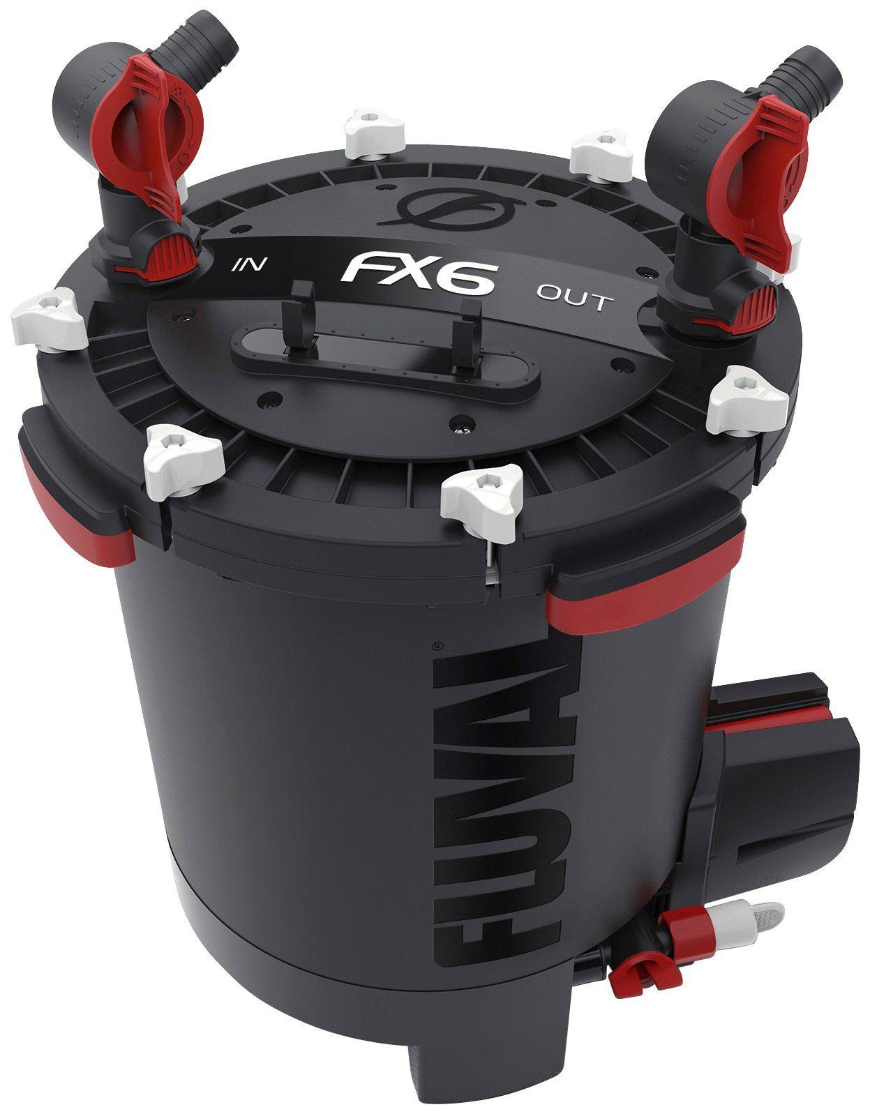 FLUVAL Aquarienfilter »FX6 Außenfilter«