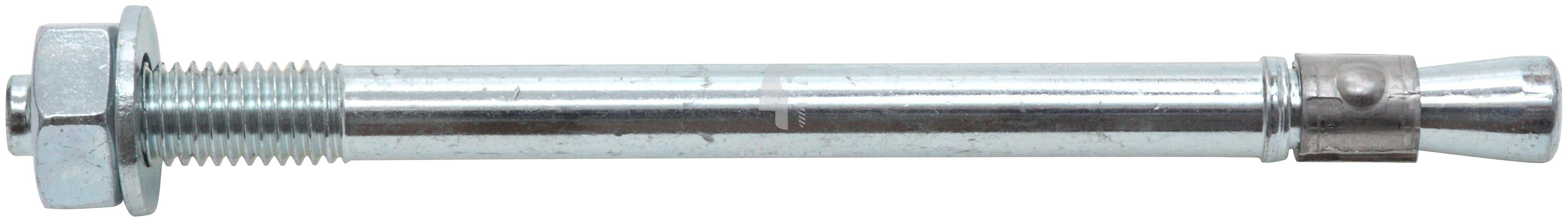 RAMSES Dübel , Bolzenanker B M16 x 150 mm, 10 Stück