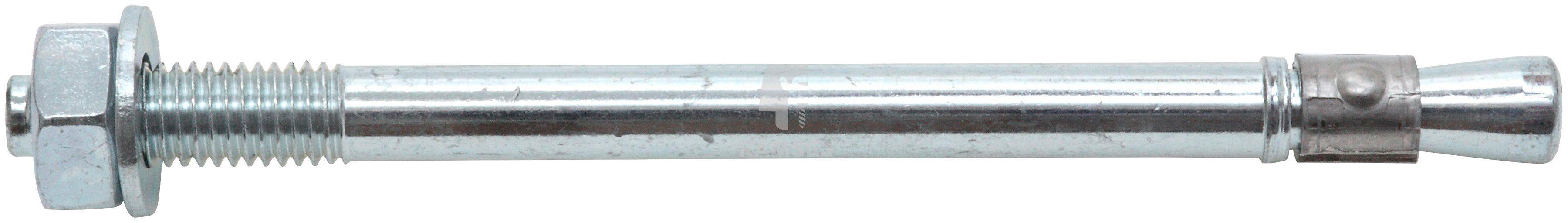 RAMSES Dübel , Bolzenanker B M12 x 255 mm, 10 Stück