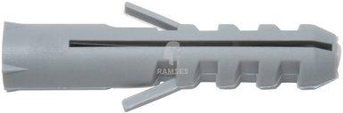 RAMSES Dübel , Spreizdübel 16 x 80 mm, 10 Stück