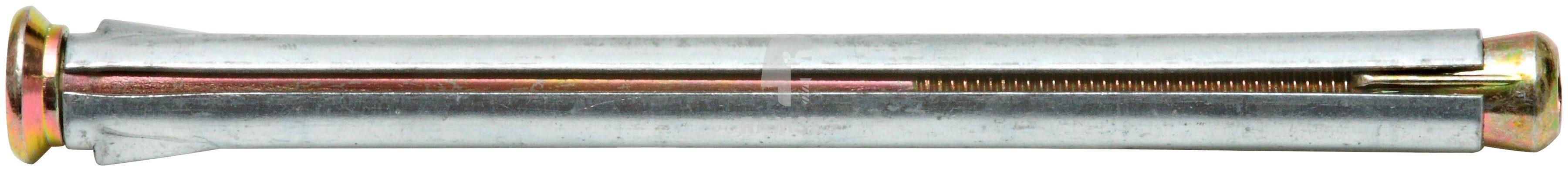 RAMSES Dübel , Metallrahmendübel 10 X 182 mm, 25 Stück