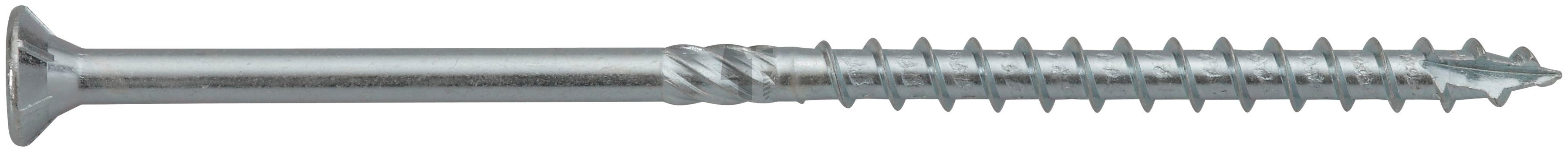 RAMSES Schrauben , Holzbauschraube 3,5 x 30 mm1000 Stk.