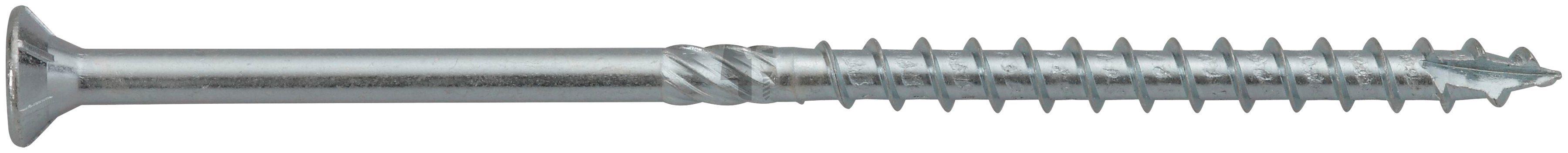RAMSES Schrauben , Holzbauschraube 4 x 40 mm 500 Stk.