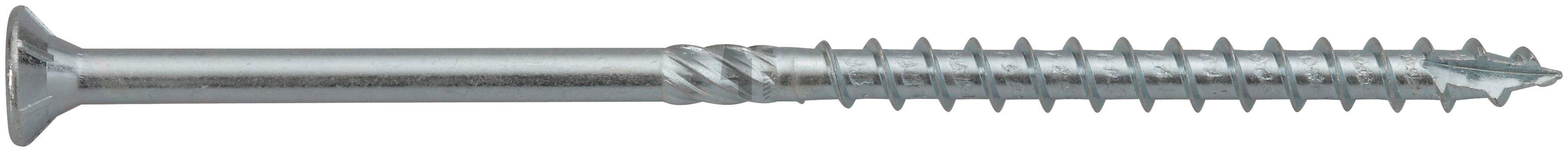 RAMSES Schrauben , Holzbauschraube 8 x 280 mm 25 Stk.