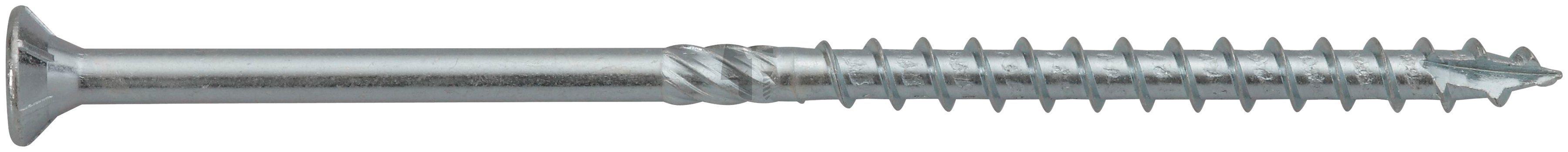 RAMSES Schrauben , Holzbauschraube 10 x 240 mm 10 Stk.