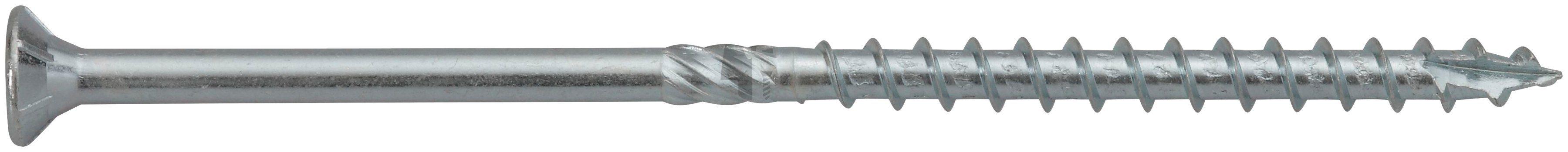 RAMSES Schrauben , Holzbauschraube 6 x 260 mm 100 Stk.