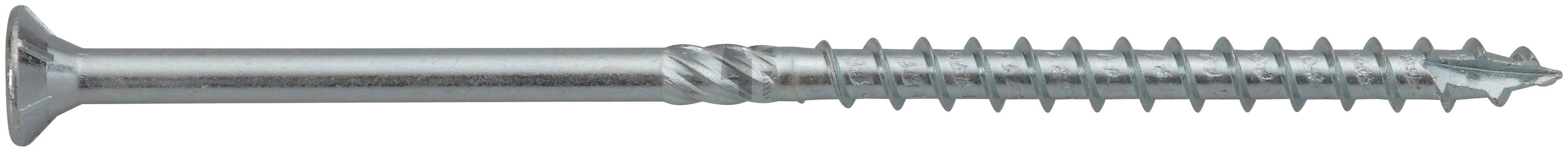 RAMSES Schrauben , Holzbauschraube 8 x 180 mm 25 Stk.