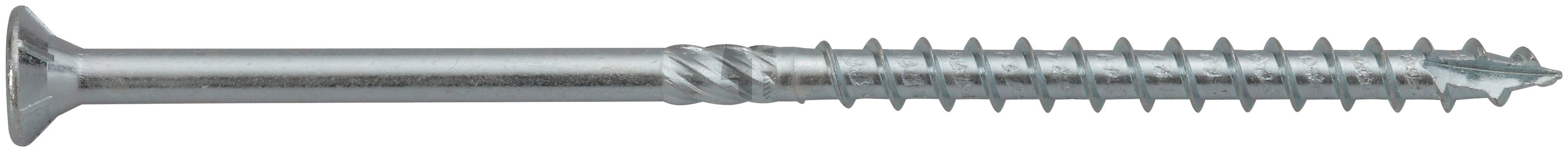 RAMSES Schrauben , Holzbauschraube 8 x 220 mm 25 Stk.