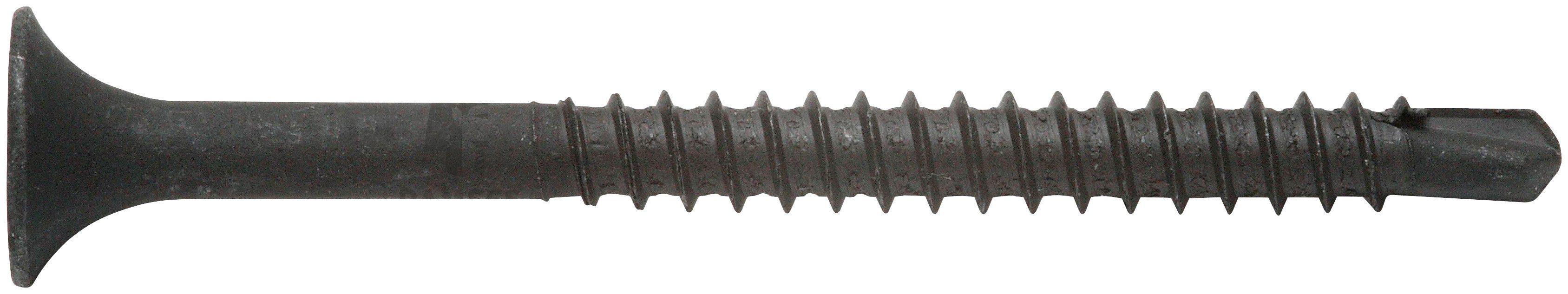 RAMSES Schrauben , Schnellbauschraube mit Bohrspitze 3,5 x 45 mm 1.000 Stk.