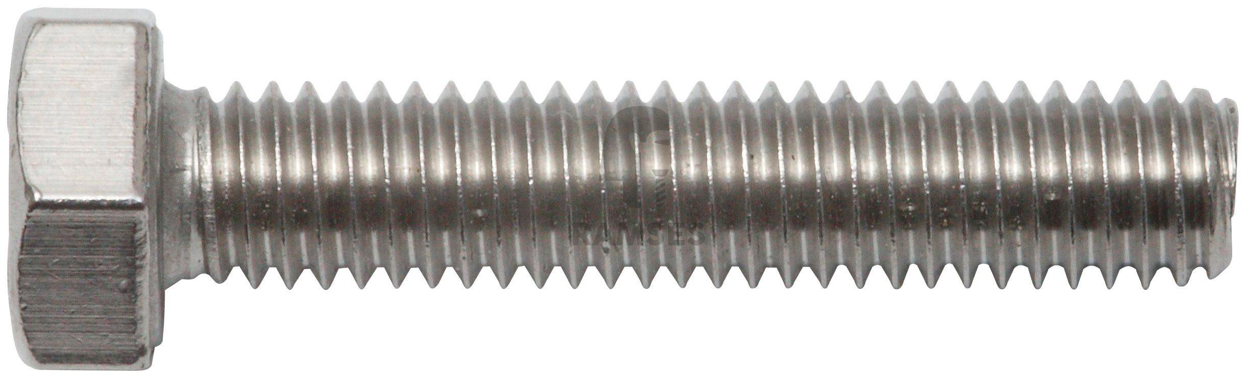 RAMSES Schrauben , Sechskantschraube M12 x 60 mm 15 Stk.