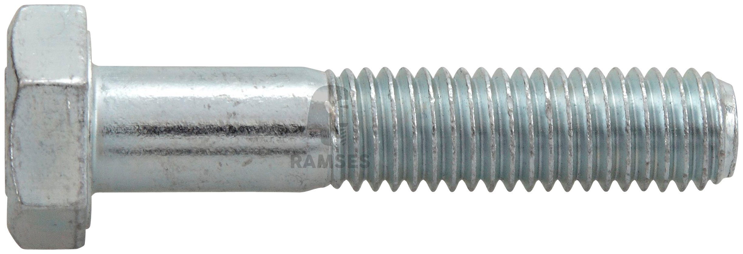 RAMSES Schrauben , Sechskantschraube M8 x 100 mm SW13 50 Stk.