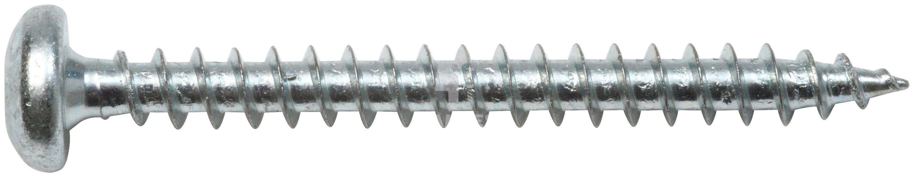 RAMSES Schrauben , Spanplattenschraube 3,5 x 35 mm TX15 200 Stk.