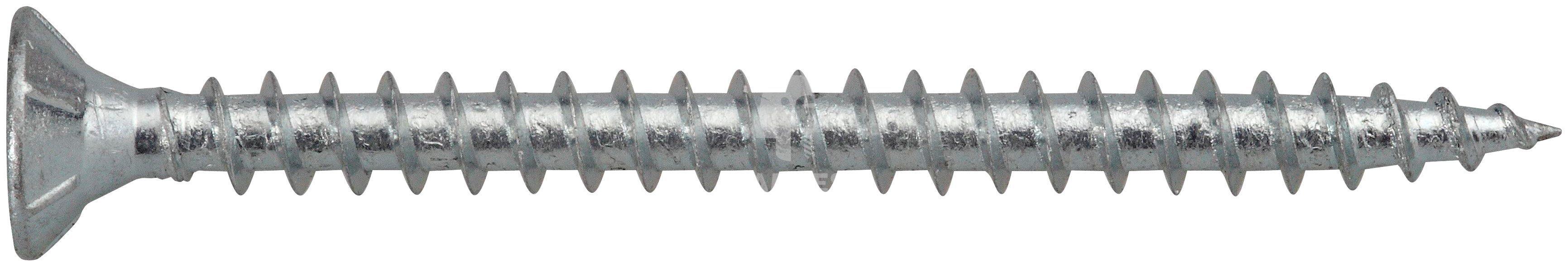RAMSES Schrauben , Spanplattenschraube 4 x 45 mm 500 Stk.