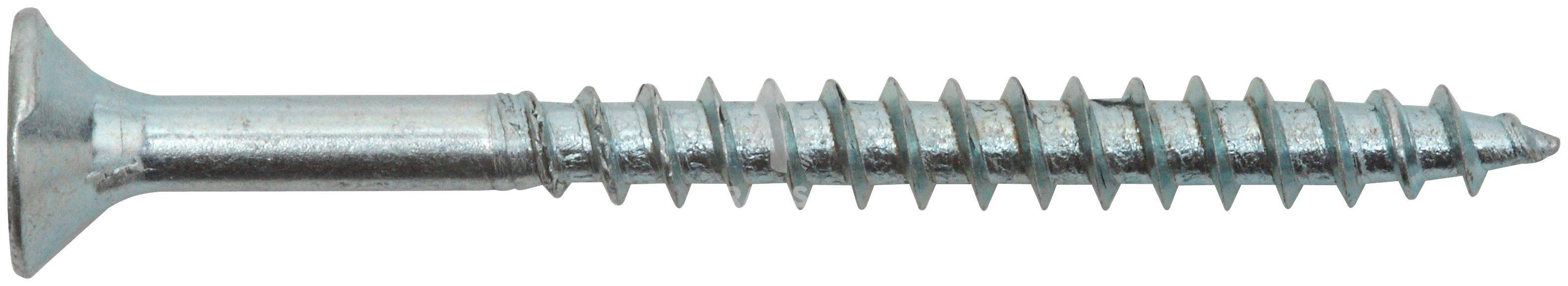 RAMSES Schrauben , Spanplattenschraube 6 x 90 mm PZ3 25 Stk.