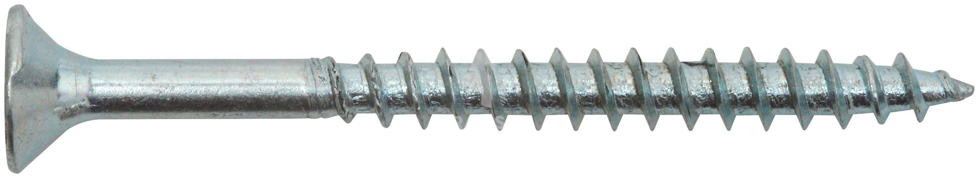 RAMSES Schrauben , Spanplattenschraube 6 x 180 mm PZ3 50 Stk.