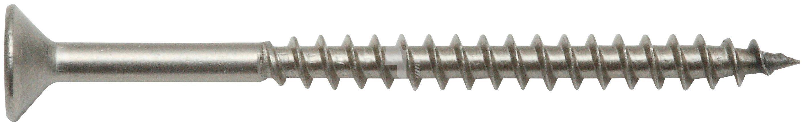 RAMSES Schrauben , Spanplattenschraube 5,0 x 60 200 Stk.