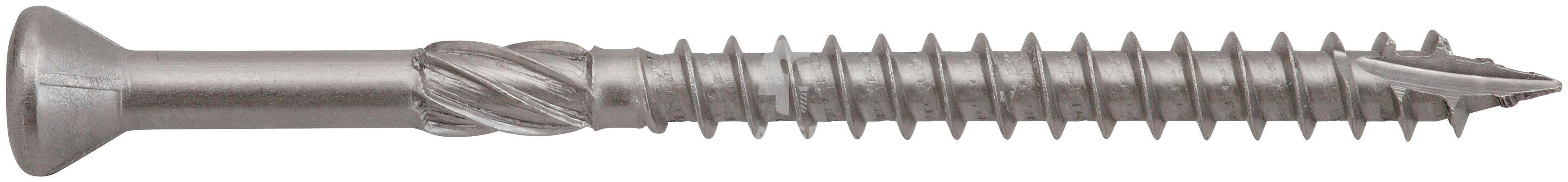 RAMSES Schrauben , Terrassenschraube 5,0 x 70 mm 200 Stk.