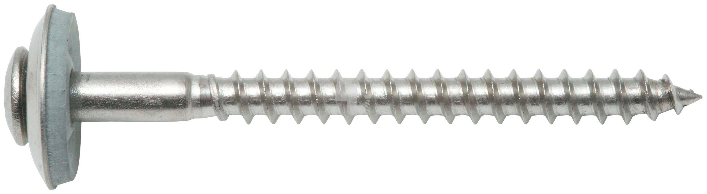 RAMSES Schrauben , Spenglerschraube 4,5 x 55 mm 100 Stk.