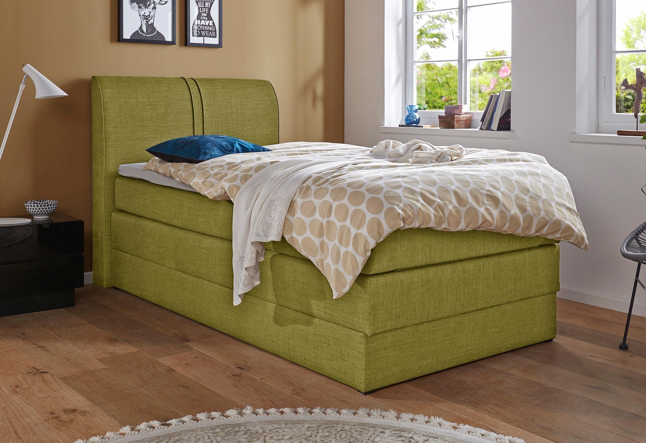 hellbraun kunstleder boxspringbetten online kaufen m bel suchmaschine. Black Bedroom Furniture Sets. Home Design Ideas