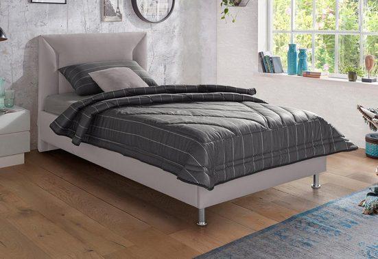 Westfalia Schlafkomfort Polsterbett, in diversen Ausführungen