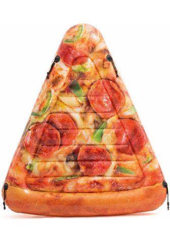 INTEX Pripučiamas čiužinys »Pizza Slice«