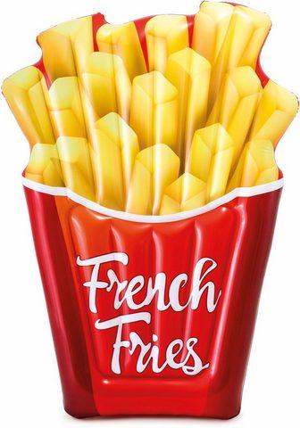 INTEX Pripučiamas čiužinys »French Fries«