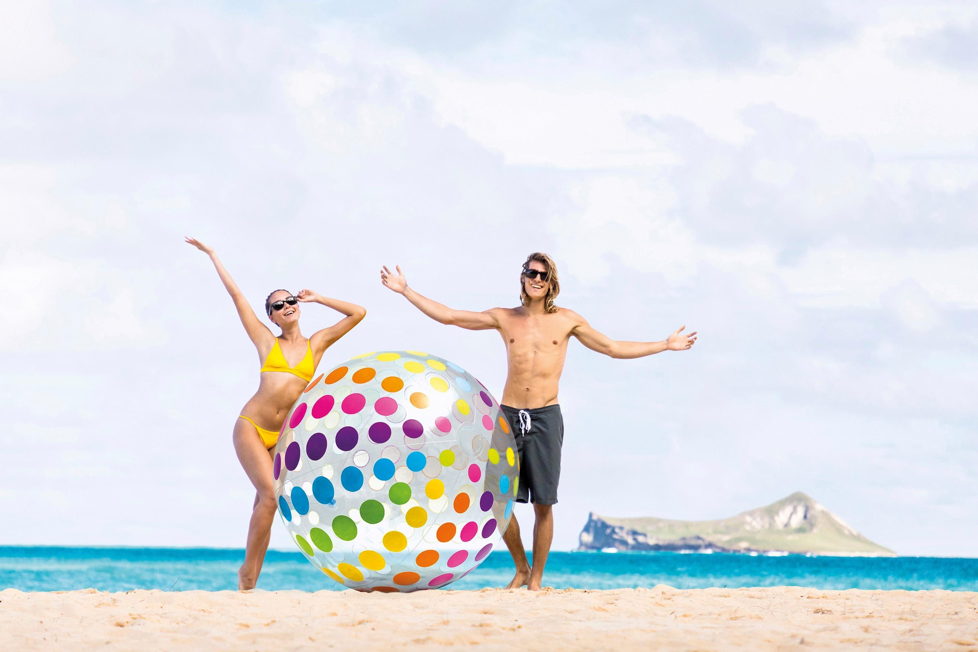 Intex Wasserball, »Giant«