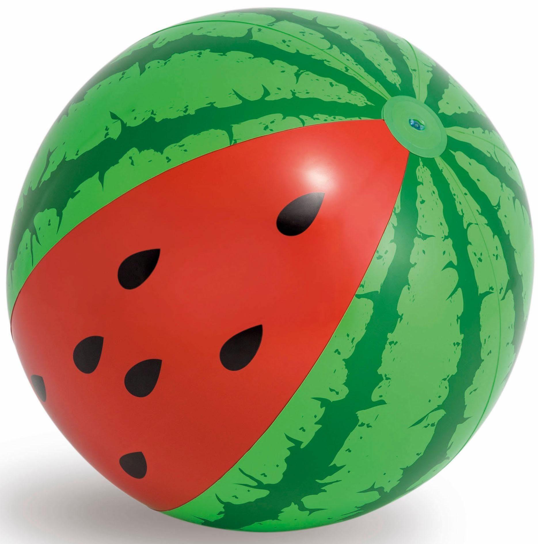 Intex Wasserball, »Melone«