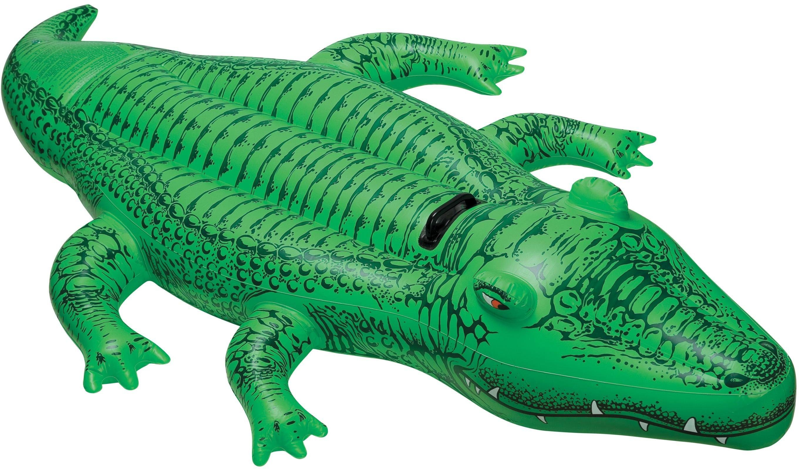 Intex Schwimmtier Alligator, »Lil' Aligator«