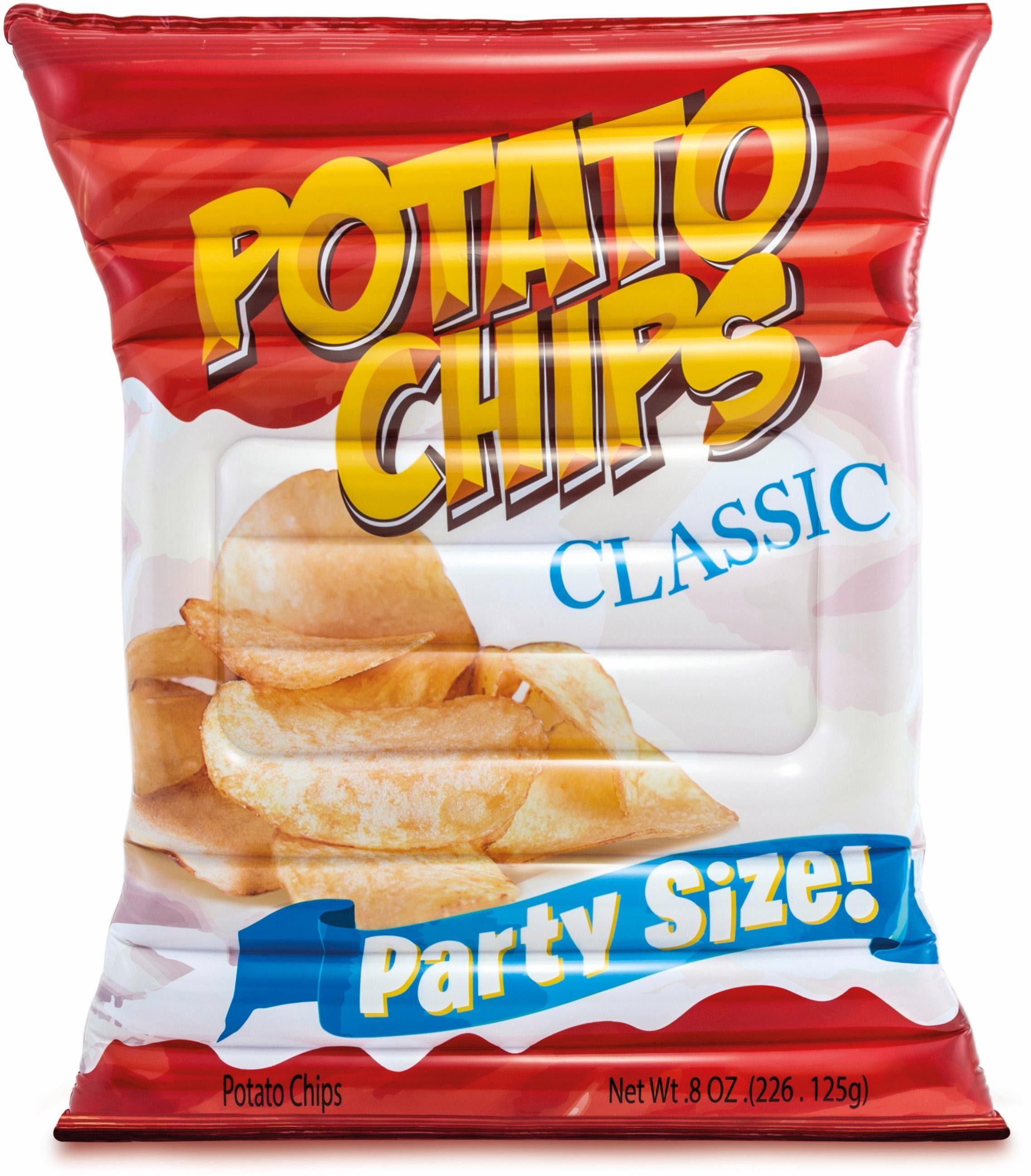 Intex Luftmatratze, »Potato Chips«