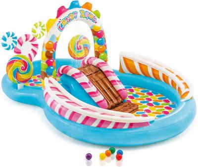 Intex Planschbecken, »Candy Zone™ Play Center«
