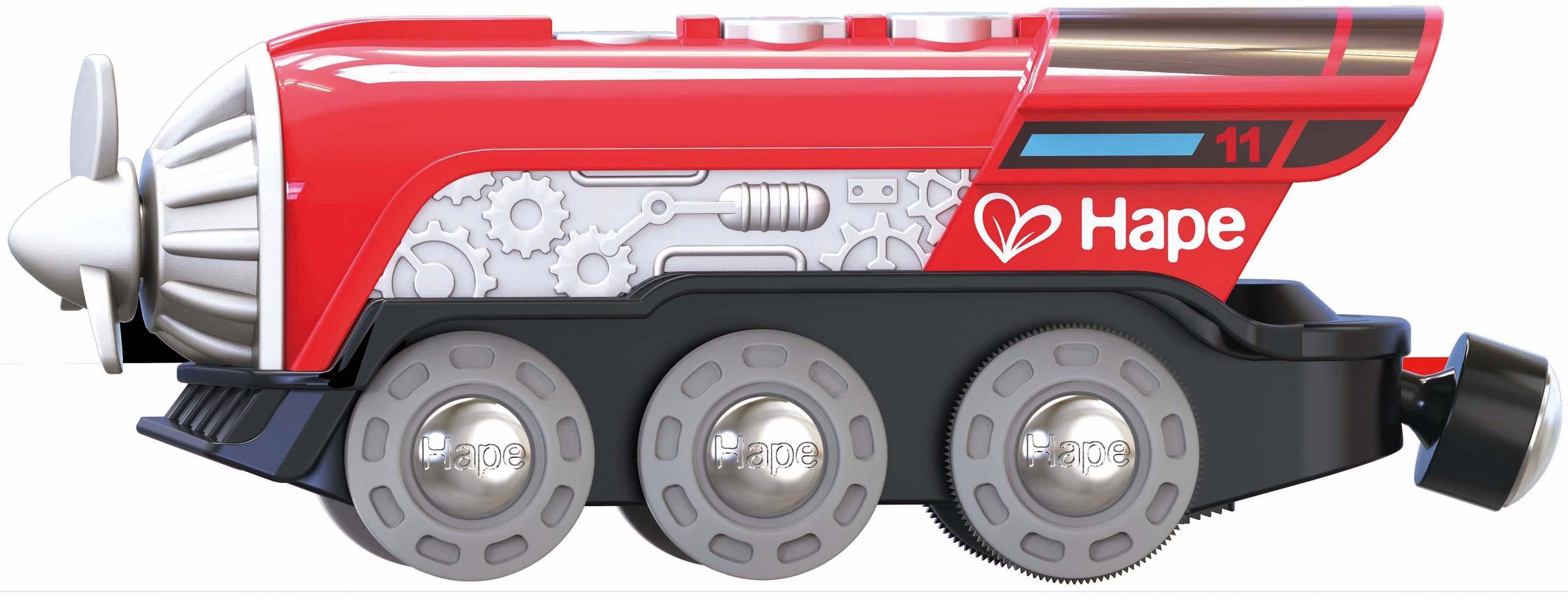 Hape Spielzeug Zug, »Propeller-Lok«