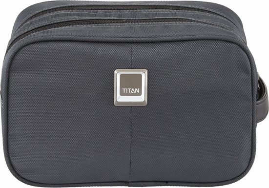 TITAN® Kulturbeutel »Nonstop«