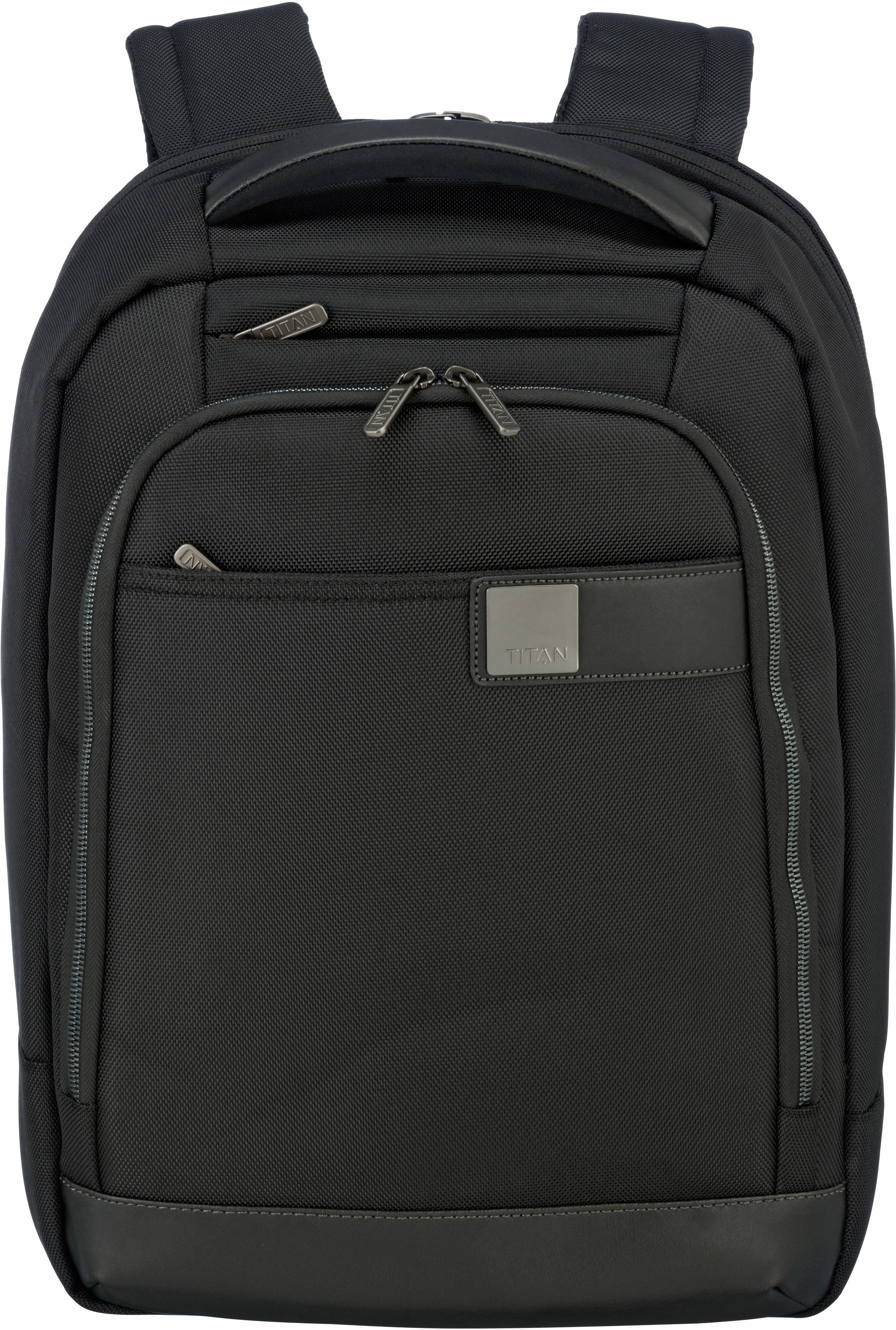 TITAN® Laptoprucksack »Power Pack, 44 black«   OTTO