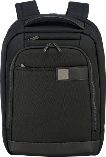 TITAN® Laptoprucksack »Power Pack, 44 black«