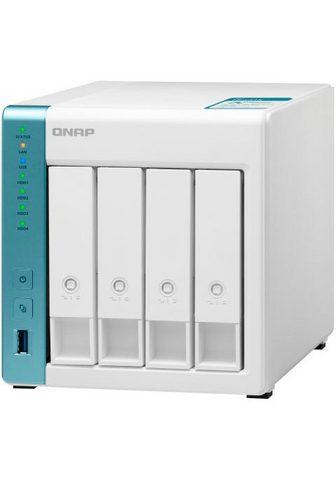 QNAP Turbo NAS TS-431K NAS-Server