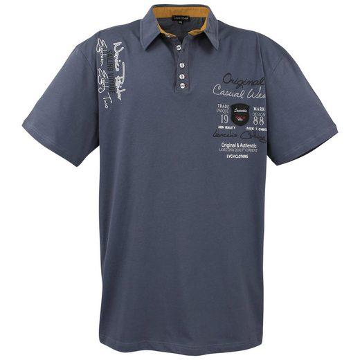 Lavecchia Poloshirt »Herren Poloshirt Lavecchia LV-610«