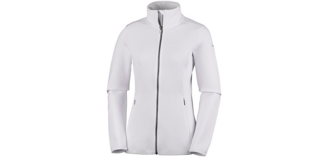 Columbia Fleecejacke Roffe Ridge 1020-010 Billig Footlocker Finish OUSrI9GPK