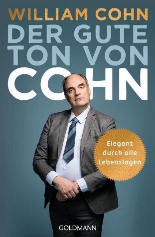 Broschiertes Buch »Der gute Ton von Cohn«