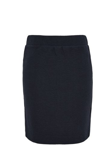 S.oliver Red Label Structured Pencil Skirt