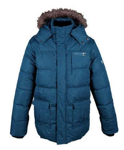 Функциональная куртка DEPROC Active