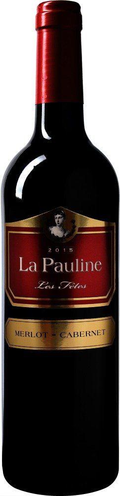 Rotwein aus Frankreich, 13,0 Vol.-%, 4,5 l »2016 La Pauline«
