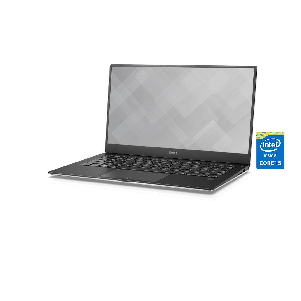 Dell EMC Notebook/Ultrabook »XPS 13-9360R CORE I5-8250U«