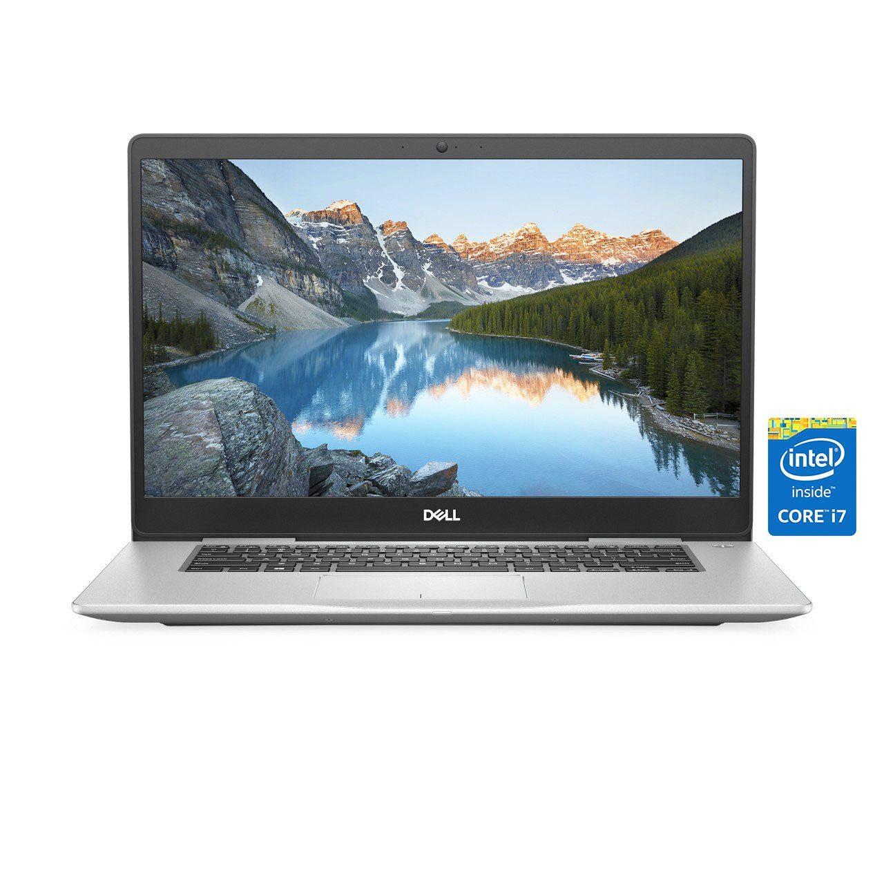 Dell EMC Notebook/Ultrabook »INSPIRON 15-7570 CORE I7-8550U«