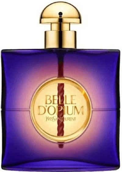 YVES SAINT LAURENT Eau de Parfum »Yves Saint Laurent BELLE D'OPIUM 30 ml EDP Vapo«, Ein must have.