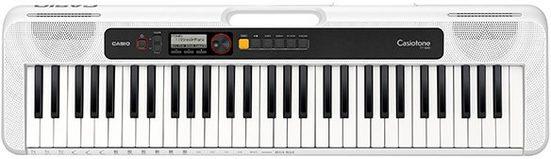 CASIO Keyboard »Casiotone CT-S200WE«