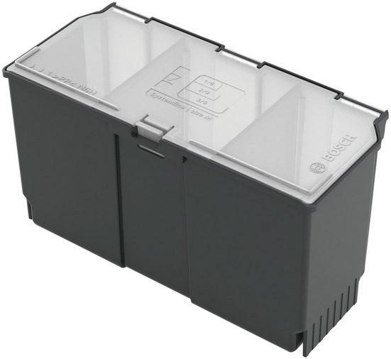 BOSCH Aufbewahrungsbox »Zubehörbox mittel« (1 Stück)