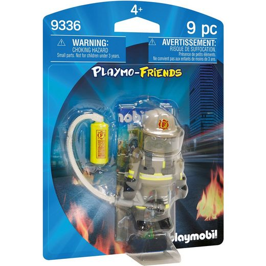 Playmobil® 9336 Feuerwehrmann