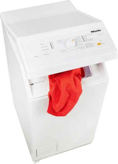 Miele Waschmaschine Toplader WW630 WPM, 6 kg, 1200 U/min